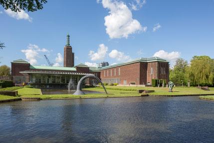 Museum-Boijmans-van-Beuningen-Copyright Rotterdam.info