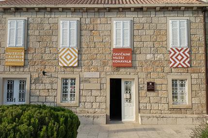 Konavle museum