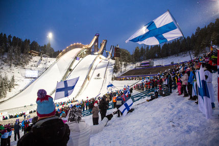 Top things to do in Lahti - Active Holidays
