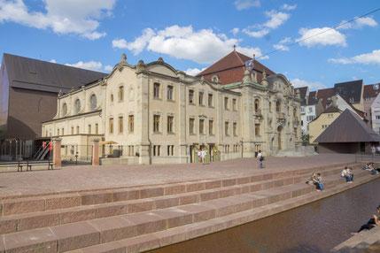Unterliden Museum Colmar