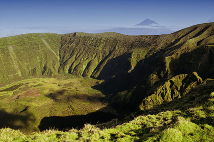 Caldeira - Azores