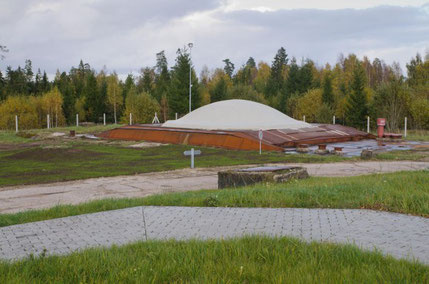 Cold War Museum Plateliai