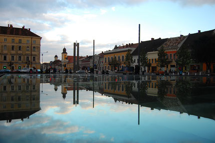 1 Top things to do the historical centre cluj napoca