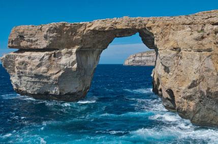 Top things to do in Malta Nature Copyright Berit Watkin