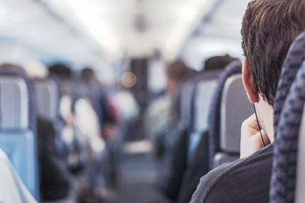 Flying To Ukraine