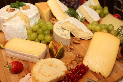 Craft Cheese Festival in Kyiv