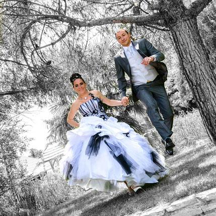 photographe mariage muret