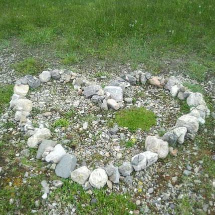Raum für Herzensklang steht für Wachstum, Heilung, Ganzheit, Beinwil am See