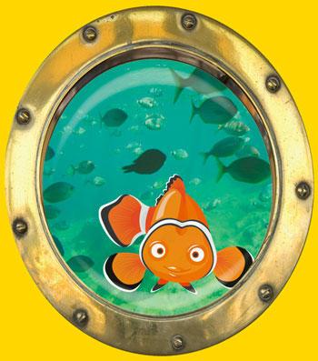 vision sous-marine aquavision six fours port de la coudoulière