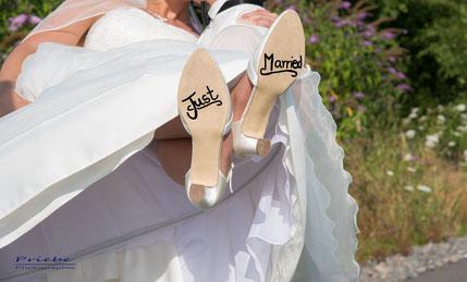 Hochzeitsphotographie
