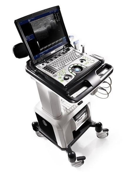 ecografía burriana, R7, ultrasonido, EPI, EPM, neuromodulación