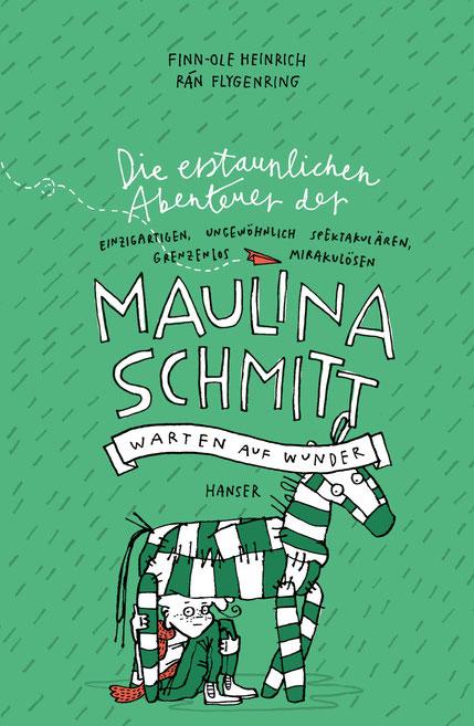 Maulina Schmitt - Warten auf Wunder