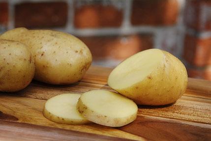 cilena festkochende Kartoffel