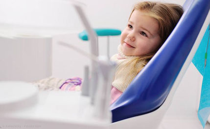 Warum ist Lachgas für die Zahnbehandlung von Kindern sehr gut geeignet?