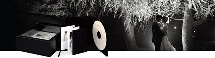 BOITE DVD - CLE USB - BOITE ALBUM
