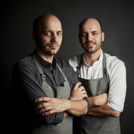Thomas & Mathias Sühring, Restaurant Sühring, Bangkok ©Thinnaphop Tonitiwong