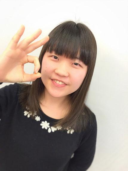 横浜・日吉・菊名・美容室☆女性の笑顔を作る専門家☆美容家 奥条勇紀 受験というものを味わったことがありません