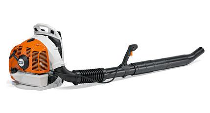 Laubpuster Stihl BR 430 | Motorgeräte Giebel