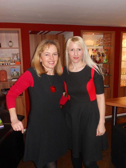 Lindner Gertrud, Alexandra Csongrady
