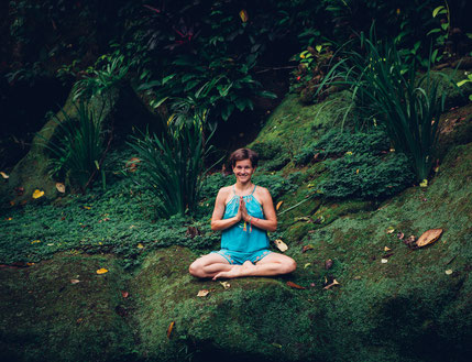 Nancy Krüger I yogalehrerausbildung.wien