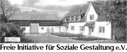 Freie Initiative für Soziale Gestaltung e.V. Logo