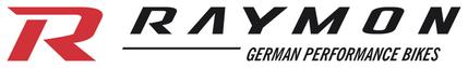R Raymon Logo - City e-Bike