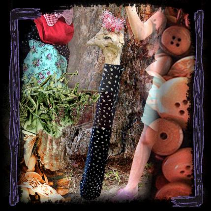 Ateliers marionnettes de rien pour raconter tout, Compagnie Raspille, Forcalquier, Alpes de Haute-Provence, Forcalquier