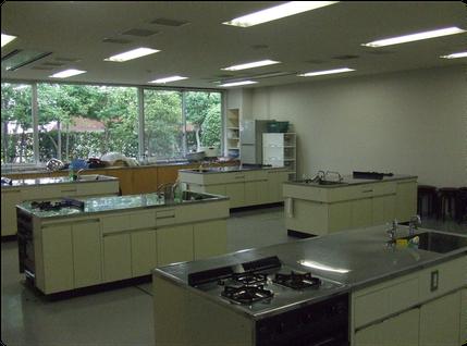 淨るりシアター調理室