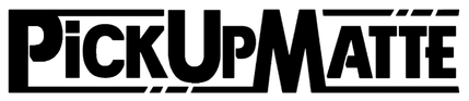 PickUpMatte