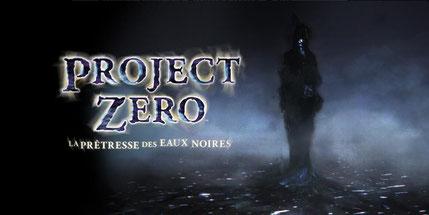 Project Zero : La Prêtresse des Eaux Noires