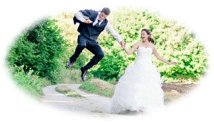 Hochzeitsfeier bei  Brot und Spiele Catering / Veranstaltungsloft Postbauer-Heng
