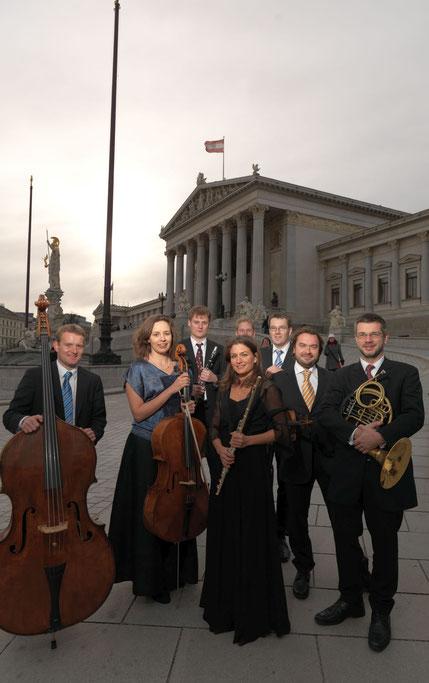 Theophil-Ensemble, Neujahrsbesetzung