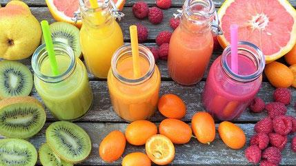 vitamina c benessere del corpo