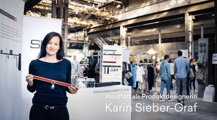 image film karin sieber-graf schlüsselbrett.ch neustarter.com freude messe lieblingsprodukt popup market schweiz design