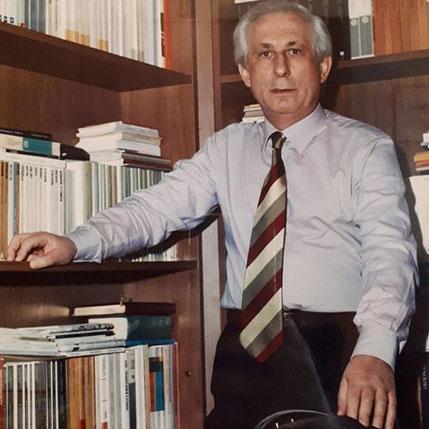 el poeta Pietro Civitareale