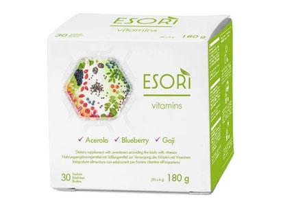 ESORI vitamins