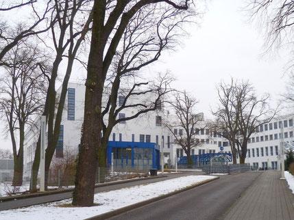 Havellandklinik Nauen