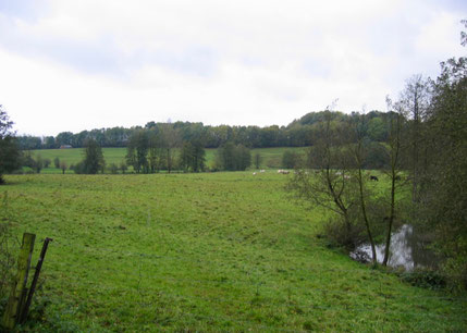 Site de surstockage envisagé à Saint-Michel (02).