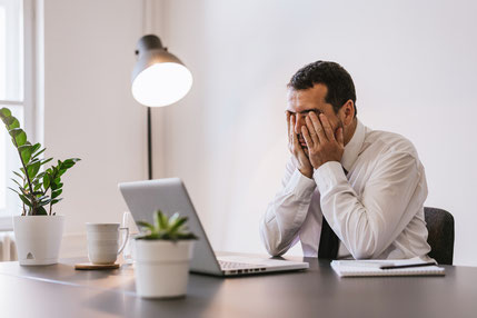 Burnout und Homöopathie