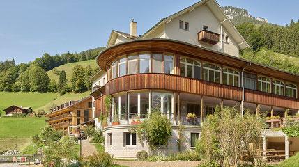 foto: homepage kurhaus bergün