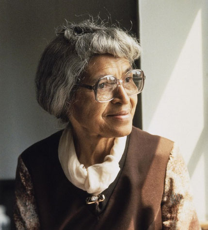 rosa parks cycle 3