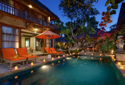 Bali Property for rent, Sanur.