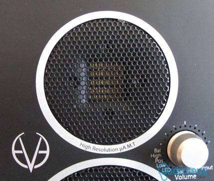EVE Audio SC 203  / Praxistest auf www.audisseus.de / Foto: Michael Gorny