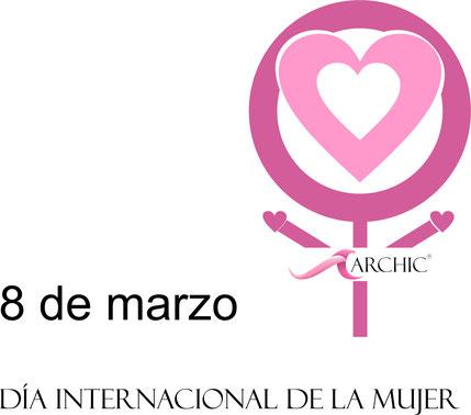 Recuerda que el 8 de marzo es una conmemoración, no un festejo