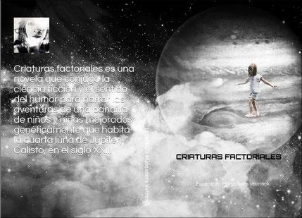 novela juvenil, ciencia ficción, robots, distopía, libertad, Calisto, Júpiter