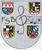 Logo fränkischer Sängerbund e.V.