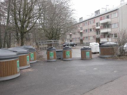 condominio in Helsinki