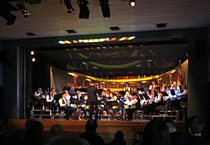 27. März 2017 - 2 Der Dofsaal auf der Fahrt zur grossen Oper