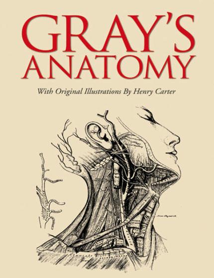※3:バスキアに影響を与えたヘンリー・グレイの『グレイの解剖学』