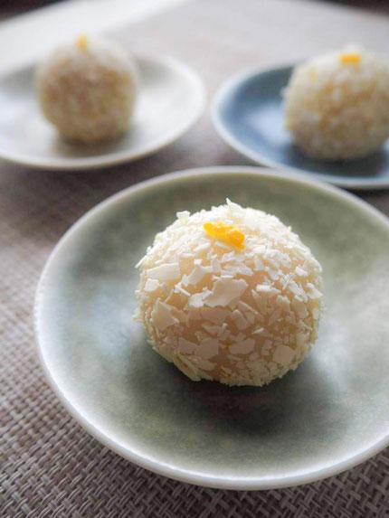 山路(カステラ饅頭製)